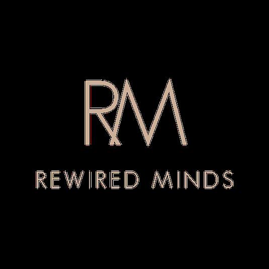 Rewired Minds PNG Logo Image
