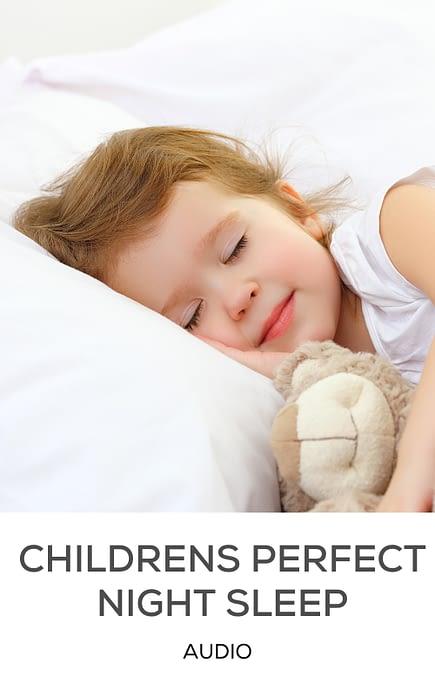 Children's Perfect Night Sleep Audio |